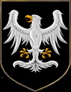 erb rodu Kuveltů.