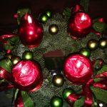 Adventní věnec – čtvrtá svíce